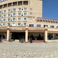 Гостиница Балаково, отель в Балакове