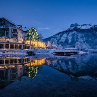 Romantik Hotel Seevilla, hotel in Altaussee