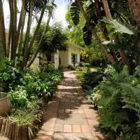 Mtuba Manor Guest House