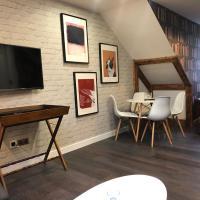 Loft Apartment Scandinavia Styled, hotel in Dunkeld
