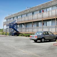 Ocean Surf Condos, hotel in Ocean Shores