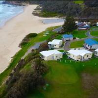Surf Beach Narooma Holiday Park, hotel in Narooma