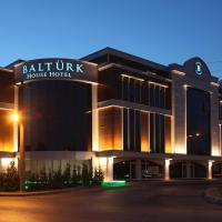 Balturk House Hotel, hotel in Kocaeli