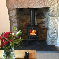 The Stopping Point- Exceptional Cumbrian Cottage - pet friendly