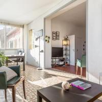 Cozy 1br flat close to the central Marseille, hotel in Castellane et Préfecture, Marseille