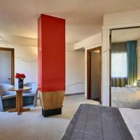 Albornoz Palace Hotel