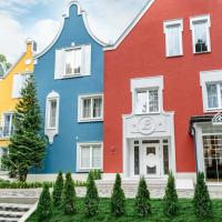 Madame L & SPA, Hotel in Swetlogorsk