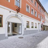 Boutique-Hotel Kronenstuben, hotel in Ludwigsburg