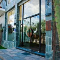 Hotel Los Sauces, hotel in Cafayate