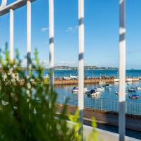 Quayside View - Luxury Apartment on Paignton Harbour