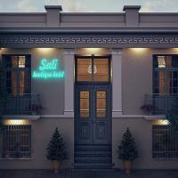 Sali, hotel in Alexandroupoli