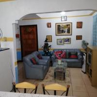 Arlleane Sidney's Relaxation Home Big Family Blue Room