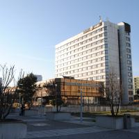 Hotel Labe, hotel in Pardubice