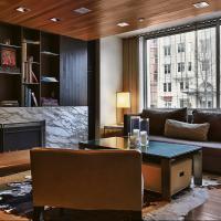 Avenue Suites Georgetown, hotel ve Washingtonu