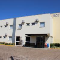 Hotel Prudentão Bastos