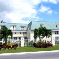 Colindale Apartments, отель в городе Фрипорт