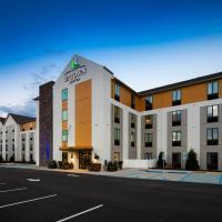 Uptown Suites Extended Stay Denver Co-Centennial, hotel in Centennial