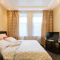 Apartment on Bolshaya Nizhegorodskaya
