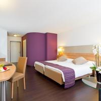 Hotel Olten Swiss Quality, hotel in Olten