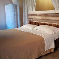 GUEST HOUSE Garibaldi int.4, hotell i Lugo