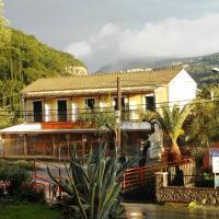 Anemona Studios, hôtel à Paleokastritsa