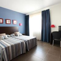 Hotel Marblau Tossa, hotel en Tossa de Mar