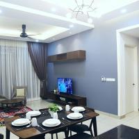 Awang's Place, IOI Resort Putrajaya