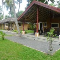 airport eco cottage, hôtel à Katunayake près de: Aéroport international Bandaranaike - CMB