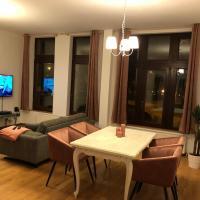 Zuiderdokken Apartments