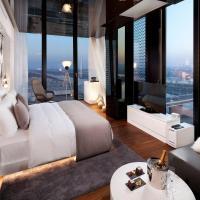 Melia Vienna, hotel u Beču