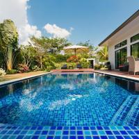 Villa Paradise، فندق في ليان بيتش