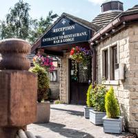 The Old Stone Trough, hotel in Barnoldswick