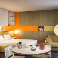 AppartHotel Mercure Paris Boulogne, hotel in Boulogne-Billancourt