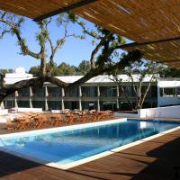 Alentejo Star Hotel - Sao Domingos / Mertola - Duna Parque Hotel Group