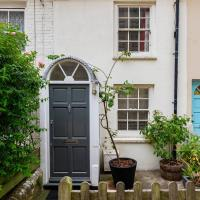 Super central cosy & cute North Laine cottage