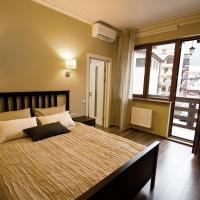 Семейный апартамент САНАпарт в Розмарине