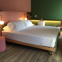 Al Ponticello, hôtel à Comacchio