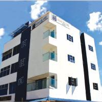Hotel Brisas del Nare, hotel in Ríohacha