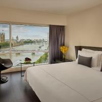 Park Plaza London Riverbank, hotel in London