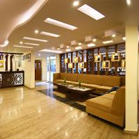 Hotel Jampa, отель в Катманду