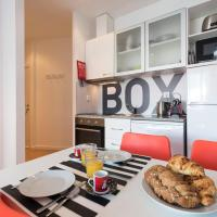 LovelyStay - Porto Box