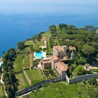 Hotel Villa Cimbrone, hotel in Ravello
