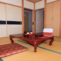 Ichigekan / Vacation STAY 8475、中之条町のホテル