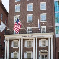 Hampton Inn & Suites Providence Downtown, hotel in Providence