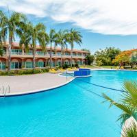 Hodelpa Garden Suites, hotel in Juan Dolio