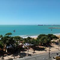 6 Landscape Beira Mar Fortaleza