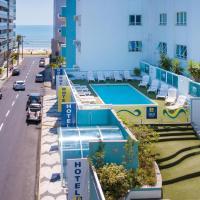 Solis Praia Hotel Itapema, hotel em Itapema