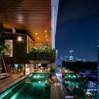 Au Lac Legend Hotel, hotel in Ho Chi Minh City