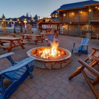 Hotel Becket Lake Tahoe Trademark Collection by Wyndham
