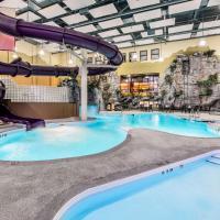 Clarion Hotel & Suites, hotel in Winnipeg